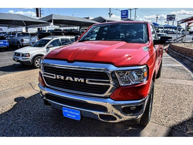 2019 Ram 1500 Quad Cab 4x4,  Pickup #KN583462 - photo 5