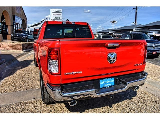 2019 Ram 1500 Quad Cab 4x4,  Pickup #KN583462 - photo 9