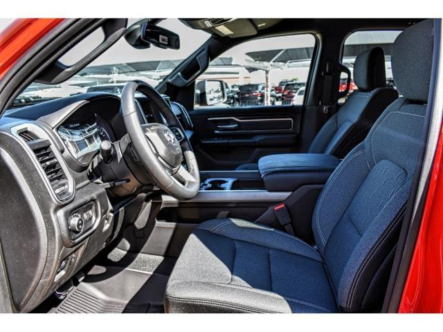 2019 Ram 1500 Quad Cab 4x4,  Pickup #KN583462 - photo 19