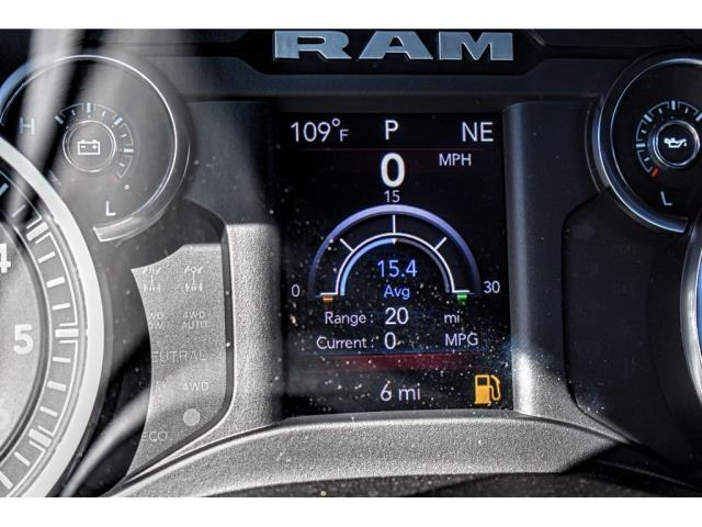2019 Ram 1500 Quad Cab 4x4,  Pickup #KN583462 - photo 23