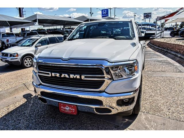 2019 Ram 1500 Crew Cab 4x2,  Pickup #KN596492 - photo 5