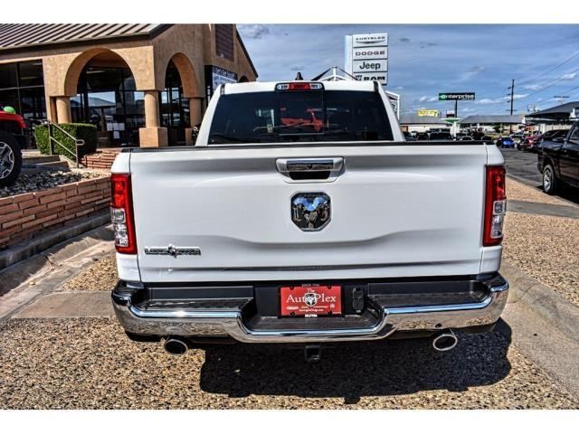 2019 Ram 1500 Crew Cab 4x2,  Pickup #KN596492 - photo 10