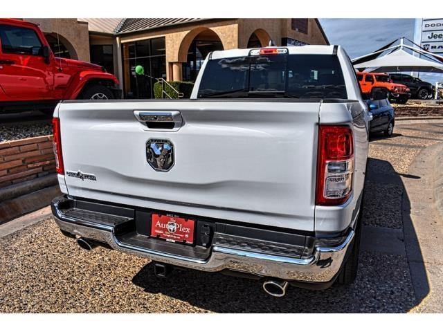 2019 Ram 1500 Crew Cab 4x2,  Pickup #KN596492 - photo 11