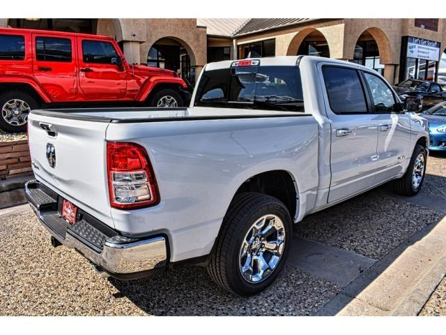 2019 Ram 1500 Crew Cab 4x2,  Pickup #KN596492 - photo 2