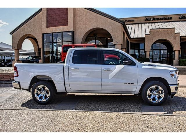 2019 Ram 1500 Crew Cab 4x2,  Pickup #KN596492 - photo 12