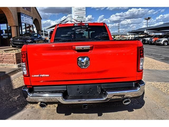2019 Ram 1500 Crew Cab 4x2,  Pickup #KN596500 - photo 10