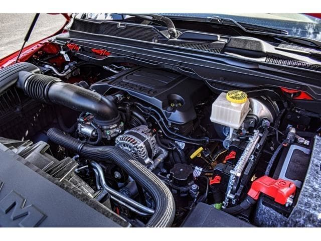 2019 Ram 1500 Crew Cab 4x2,  Pickup #KN596500 - photo 13