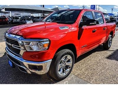 2019 Ram 1500 Crew Cab 4x2,  Pickup #KN596500 - photo 6