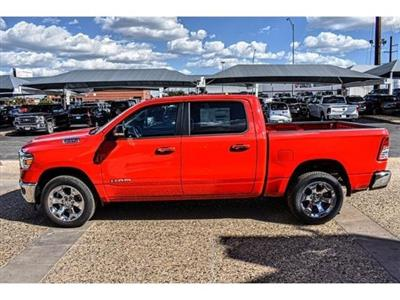 2019 Ram 1500 Crew Cab 4x2,  Pickup #KN596500 - photo 7