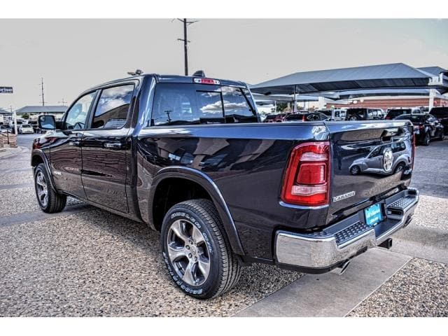 2019 Ram 1500 Crew Cab 4x4,  Pickup #KN599292 - photo 8