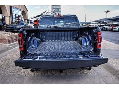 2019 Ram 1500 Crew Cab 4x4,  Pickup #KN599292 - photo 15