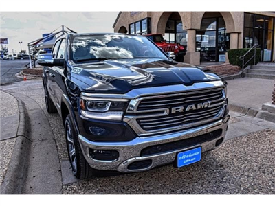 2019 Ram 1500 Crew Cab 4x4,  Pickup #KN599292 - photo 3