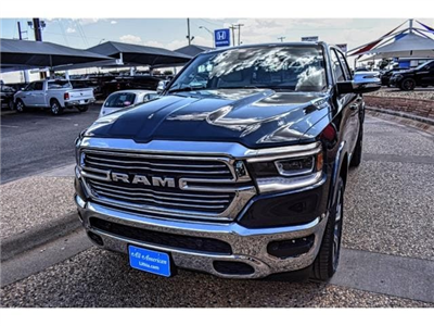 2019 Ram 1500 Crew Cab 4x4,  Pickup #KN599292 - photo 5