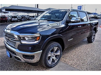 2019 Ram 1500 Crew Cab 4x4,  Pickup #KN599292 - photo 6