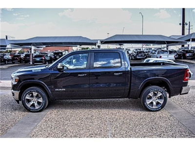 2019 Ram 1500 Crew Cab 4x4,  Pickup #KN599292 - photo 7