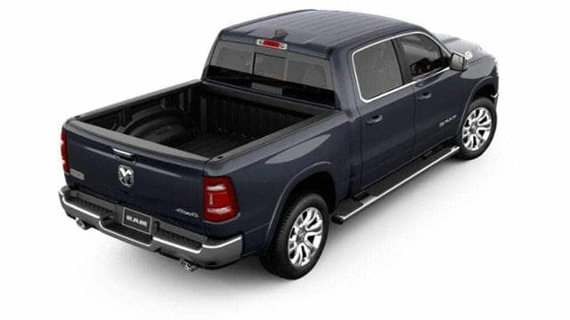 2019 Ram 1500 Crew Cab 4x4,  Pickup #KN636795 - photo 2