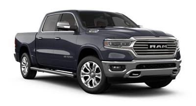 2019 Ram 1500 Crew Cab 4x4,  Pickup #KN636795 - photo 1