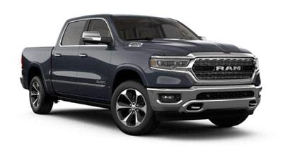 2019 Ram 1500 Crew Cab 4x4,  Pickup #KN640330 - photo 1