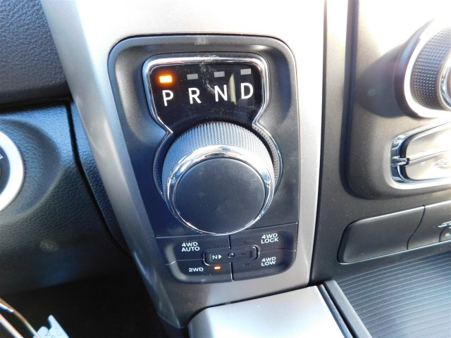2017 Ram 1500 Crew Cab 4x4 Pickup #417603 - photo 13