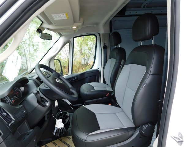 2018 ProMaster 2500 High Roof, Cargo Van #418019 - photo 9