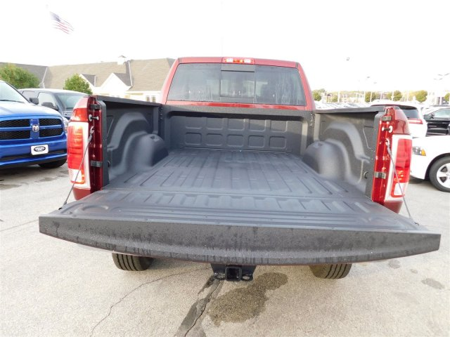 2018 Ram 2500 Crew Cab 4x4, Pickup #418029 - photo 10