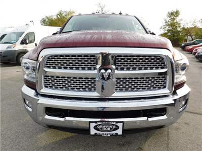 2018 Ram 2500 Crew Cab 4x4, Pickup #418029 - photo 3