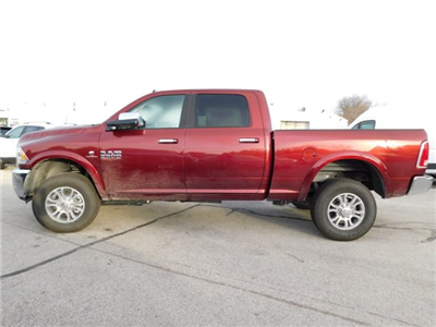 2018 Ram 2500 Crew Cab 4x4, Pickup #418029 - photo 5