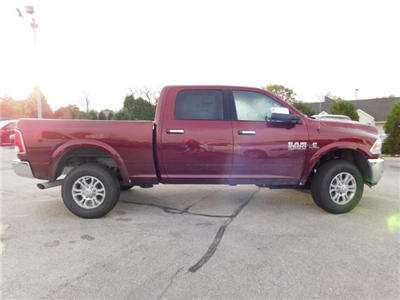 2018 Ram 2500 Crew Cab 4x4, Pickup #418029 - photo 6