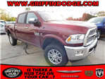 2018 Ram 2500 Crew Cab 4x4, Pickup #418029 - photo 1