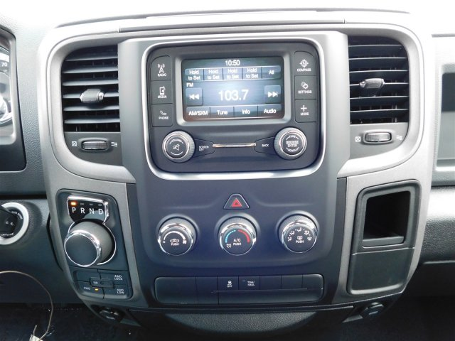 2018 Ram 1500 Quad Cab 4x4 Pickup #418039 - photo 14