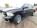 2018 Ram 1500 Quad Cab 4x4 Pickup #418039 - photo 4