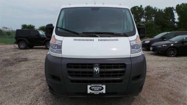 2018 ProMaster 1500 High Roof, Cargo Van #418042 - photo 3