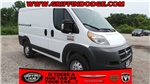 2018 ProMaster 1500 High Roof FWD,  Empty Cargo Van #418042 - photo 1