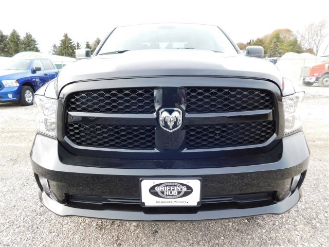 2018 Ram 1500 Quad Cab 4x4,  Pickup #418049 - photo 3