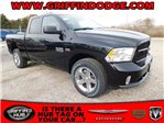 2018 Ram 1500 Quad Cab 4x4,  Pickup #418049 - photo 1