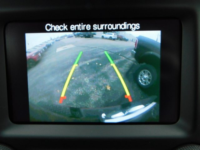 2018 Ram 1500 Quad Cab 4x4 Pickup #418056 - photo 11