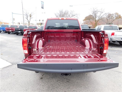 2018 Ram 1500 Quad Cab 4x4 Pickup #418056 - photo 6