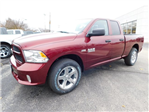 2018 Ram 1500 Quad Cab 4x4 Pickup #418056 - photo 4