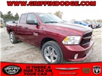 2018 Ram 1500 Quad Cab 4x4 Pickup #418058 - photo 1