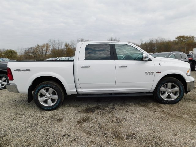 2018 Ram 1500 Crew Cab 4x4 Pickup #418059 - photo 7