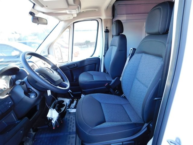 2018 ProMaster 3500 High Roof FWD,  Empty Cargo Van #418071 - photo 9