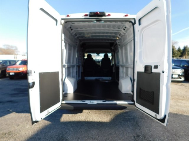 2018 ProMaster 3500 High Roof FWD,  Empty Cargo Van #418071 - photo 2