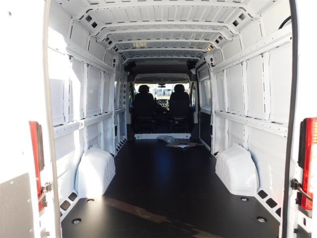 2018 ProMaster 3500 High Roof FWD,  Empty Cargo Van #418071 - photo 10
