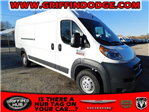 2018 ProMaster 3500 High Roof FWD,  Empty Cargo Van #418071 - photo 1