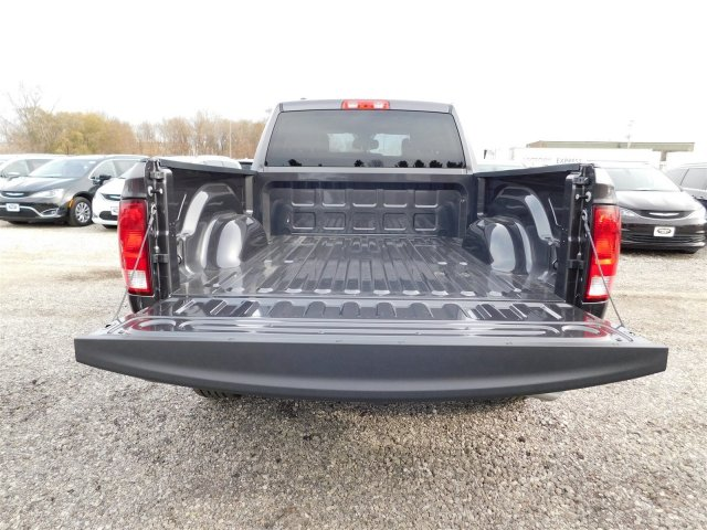 2018 Ram 1500 Quad Cab 4x4, Pickup #418076 - photo 6