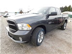 2018 Ram 1500 Quad Cab 4x4, Pickup #418076 - photo 4