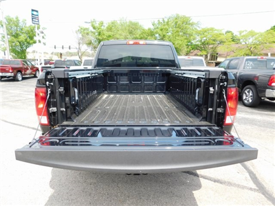 2018 Ram 1500 Quad Cab 4x4,  Pickup #418098 - photo 7