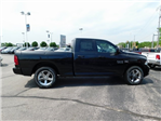 2018 Ram 1500 Quad Cab 4x4,  Pickup #418098 - photo 8