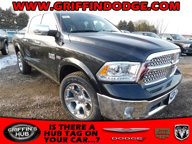 2018 Ram 1500 Crew Cab 4x4 Pickup #418187 - photo 1