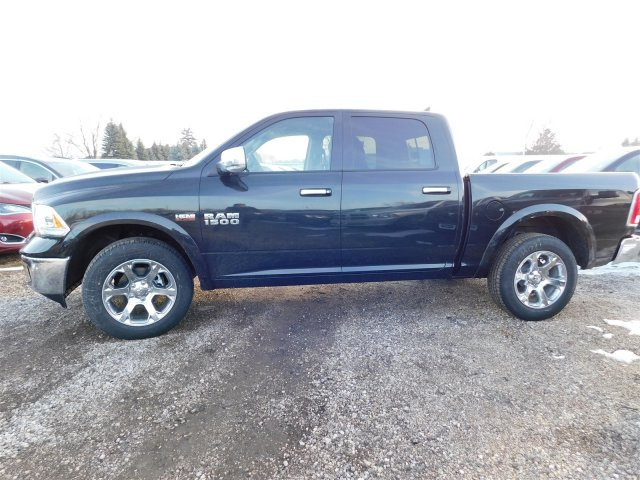 2018 Ram 1500 Crew Cab 4x4 Pickup #418187 - photo 5